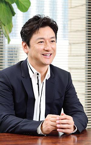 俳優 石丸幹二さん|インタビュ...